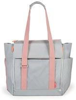 Skip Hop Infant 'Fit All-Access' Diaper Bag - Grey