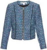 Diane von Furstenberg Rylan jacket
