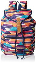 Roxy Junior's Driftwood Backpack