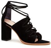 Loeffler Randall Women's Helene Lace-Up Sandal