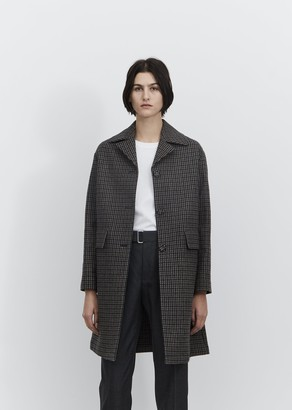 Officine Generale Floriane Wool Coat