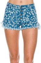 Volcom High & Waisted Short