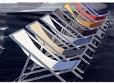 Gandia Blasco - picnic collection - deck chair by gandia blasco