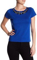 Milly Milano Necklace Tee