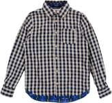 Scotch Shrunk SCOTCH & SHRUNK Shirts - Item 38658352