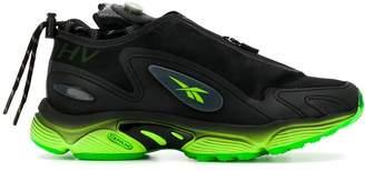 Misbhv front-zip sneakers