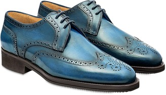 Pakerson Bay Pisa Derby Shoe