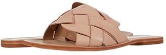 Kaanas Gramado Braided Slide (Nude) Women's Shoes