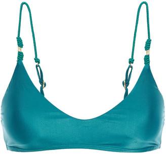 Vix Paula Hermanny Luli Bikini Top