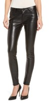 Blank NYC Women's Blanknyc Skinny Classique Faux Leather Jeans