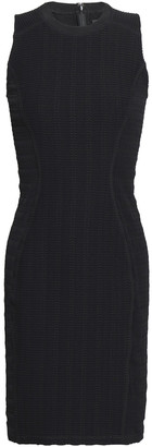 Rag & Bone Stretch-knit Mini Dress