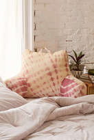 Urban Outfitters Tie-Dye Boo Pillow