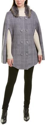 DOLCE CABO Fuzzy Jacket