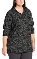 Zizzi O10562a, Women's Regular Fit,(42 EU)