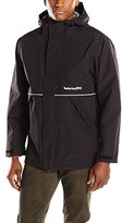 Timberland Men's Fit-To-Be-Dried Waterproof Jacket