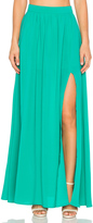 Blaque Label x REVOLVE Maxi Skirt