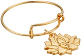 Alex and Ani Precious Expandable Wire Ring