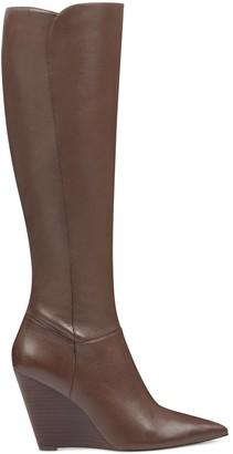 Nine West Varin Wedge Boots