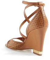 Tory Burch 'Alyssa' Wedge Sandal