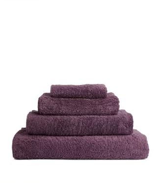 Abyss & Habidecor Super Pile Face Towel (30Cm X 30Cm)