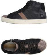 D.A.T.E High-tops & sneakers - Item 11211866