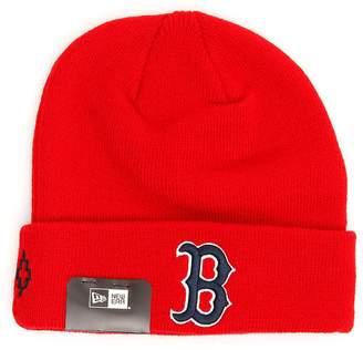 Marcelo Burlon County of Milan Red Sox Beanie