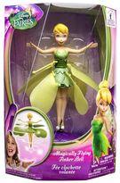 Disney Tinker Bell Magically Flying Flutterbye Fairy