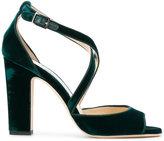 Jimmy Choo - sandales Carrie 100