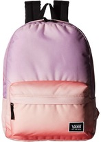 Vans Realm Classic Backpack Backpack Bags
