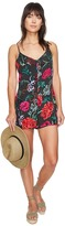 Obey Jinx Playsuit Women's Jumpsuit & Rompers One Piece