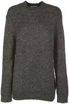 Celine Alpaca Sweater