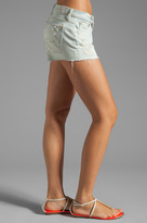7 For All Mankind Cut Off Short