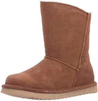 Old Friend Women's Boot Slipper
