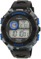 Timex Shock Digital Dial Men's Watch - TW4B003006S