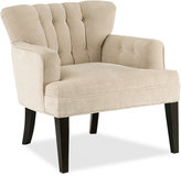 Malana Accent Chair, Quick Ship
