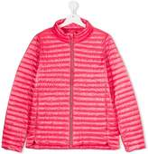 Save The Duck Kids zipped padded jacket