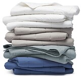 Coyuchi Organic Cotton Comforter, King