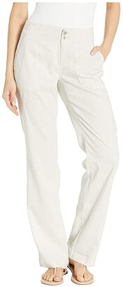 Royal Robbins Hempline Pants (Soapstone) Women's Casual Pants