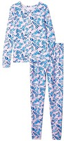 Toddler//Little Kids//Big Kids Lilly Pulitzer Kids Baby Girls Vala Jumpsuit