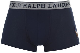 Polo Ralph Lauren Large Logo Trunk Boxer Shorts