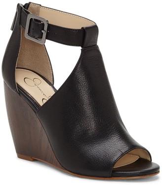 Jessica Simpson Crimsella Wedge Sandal
