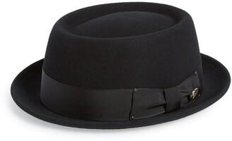 Bailey 'Darron' Wool Felt Pork Pie Hat