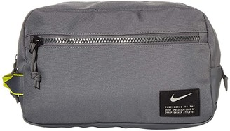 Nike Utility Training Shoe Tote (Iron Grey/Iron Grey/Enigma Stone) Tote Handbags