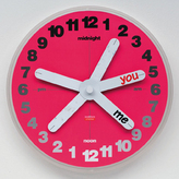 KnoWhere Clock - You & Me