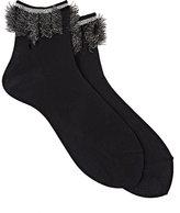 Antipast Women's Wings Of Angels Ankle Socks