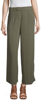 A.N.A High Waisted Cropped Pants