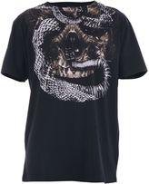 Marcelo Burlon County of Milan Bayo Cotton T-shirt
