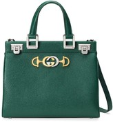 Gucci Zumi small top handle bag