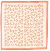 Tombolini Square scarf