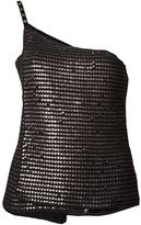 Chanel asymmetric top